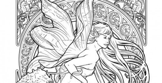 coloriages - Page 5