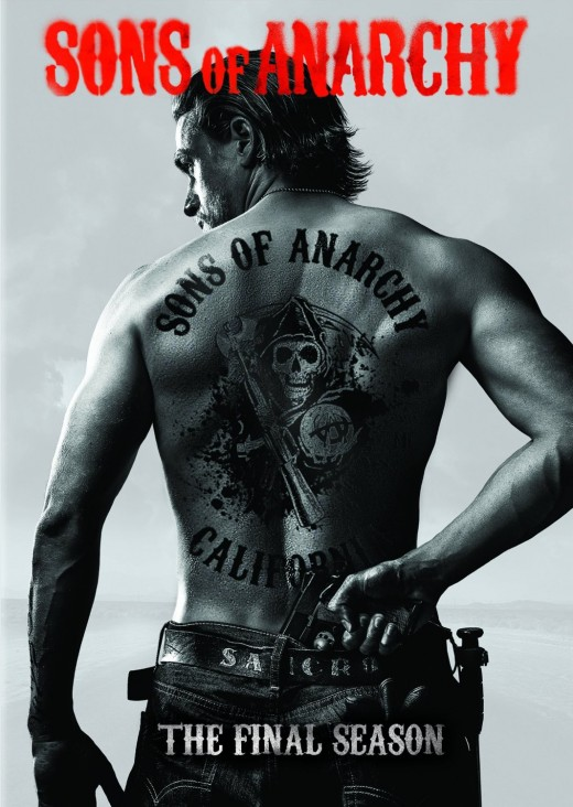 Sons of Anarchy: Season 7 (The Final Season)