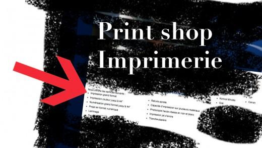 Suite du coloriage Trouver une imprimerie locale qui produit des copies plans architecte et faite imprimer vos ouvre pour pratiquement rien.