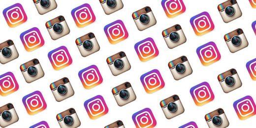 Profitez de instagram, partagez vos oeuvres!