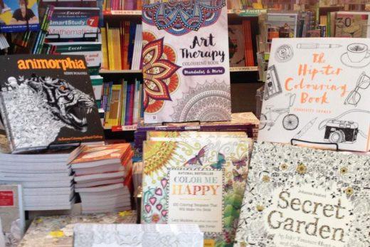 Bonne fête nationale des livres de coloriage