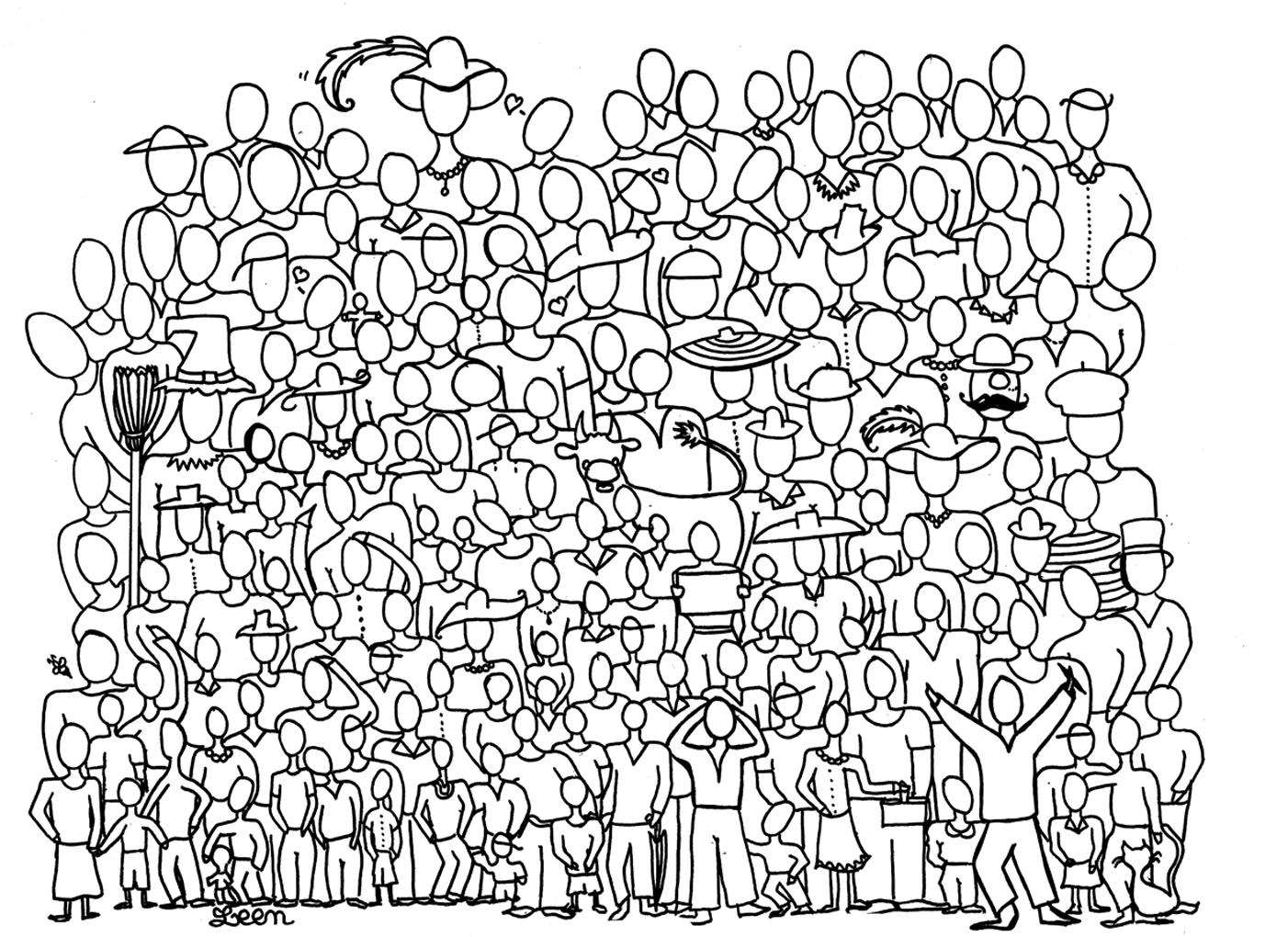 dessins a colorier gratuits de clash royal