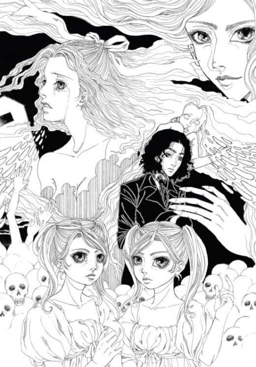 Image de série vintage Sleepy Hollow par Dar-Chan