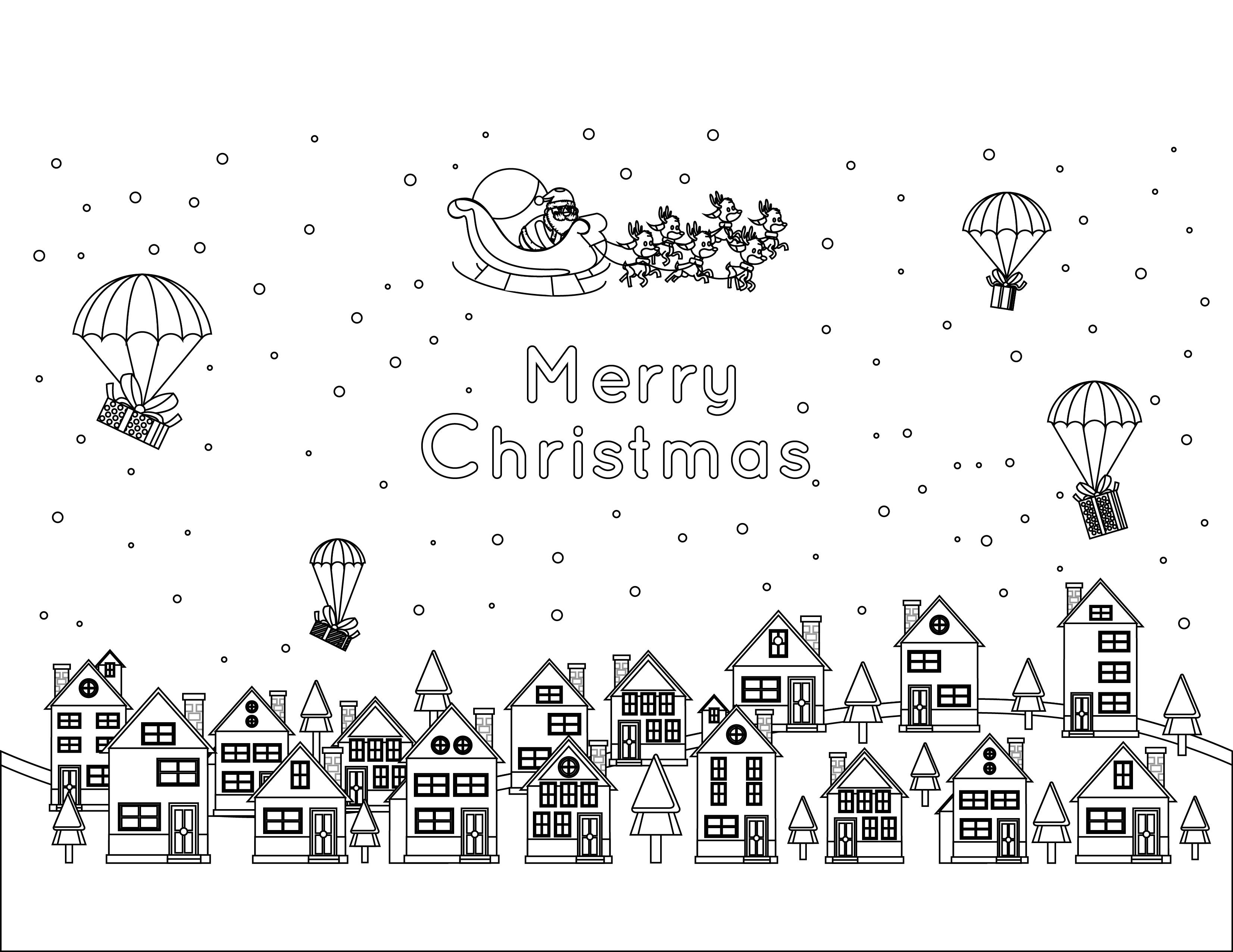 Frais Image De Joyeux Noel A Imprimer